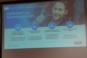 E-mobilnost in trajnostna mobilnost -priložnost za podjetja